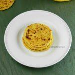 Opputtu | Paruppu Poli | Chana Dhal Obbattu | Puran Poli Recipe