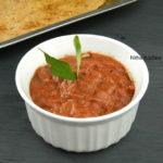 Easy Onion Chutney | Red Onion Chutney