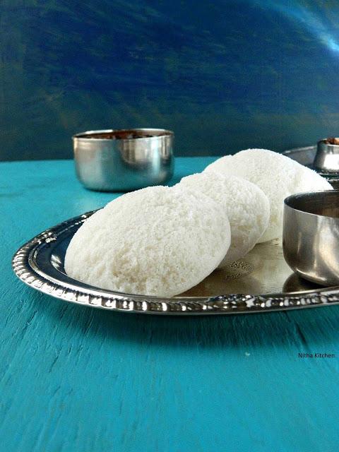 Idli Dosa Batter Mixer Version | South Indian Kitchen Basics