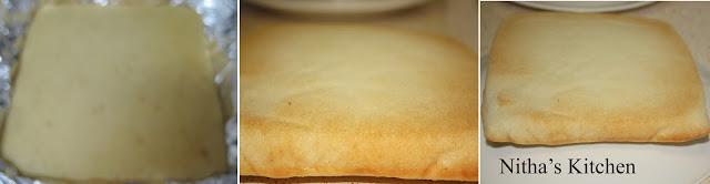 vanilla cake eggless2