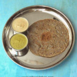 Pearl Millet Dosa | Kambu Dosai | Bajri Dosa Version I