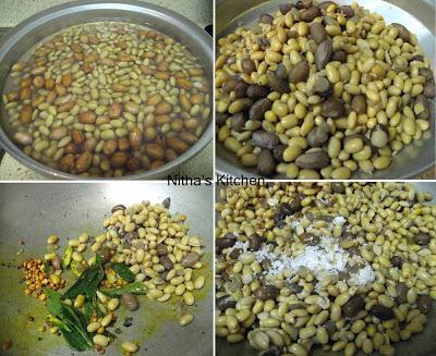 Soy Peanut Sundal1