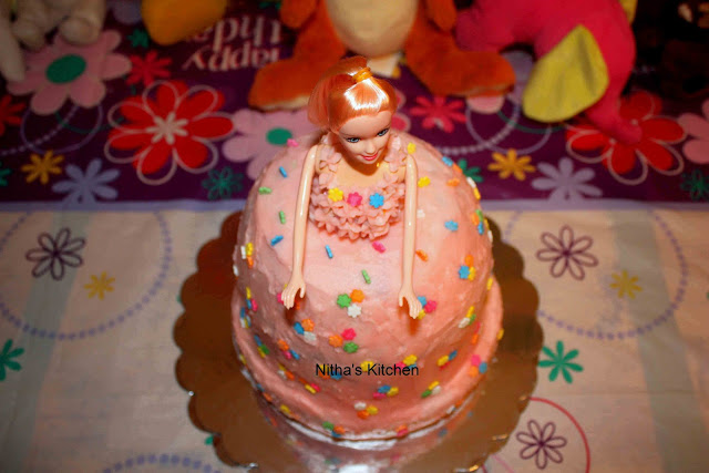 Prince Cake0