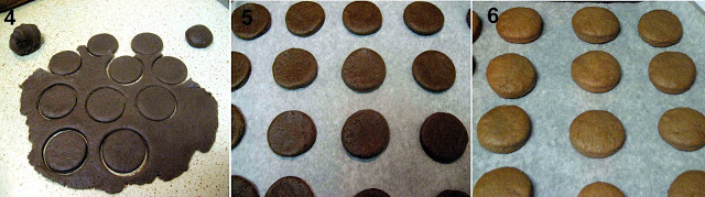 Choc Cream cookies2