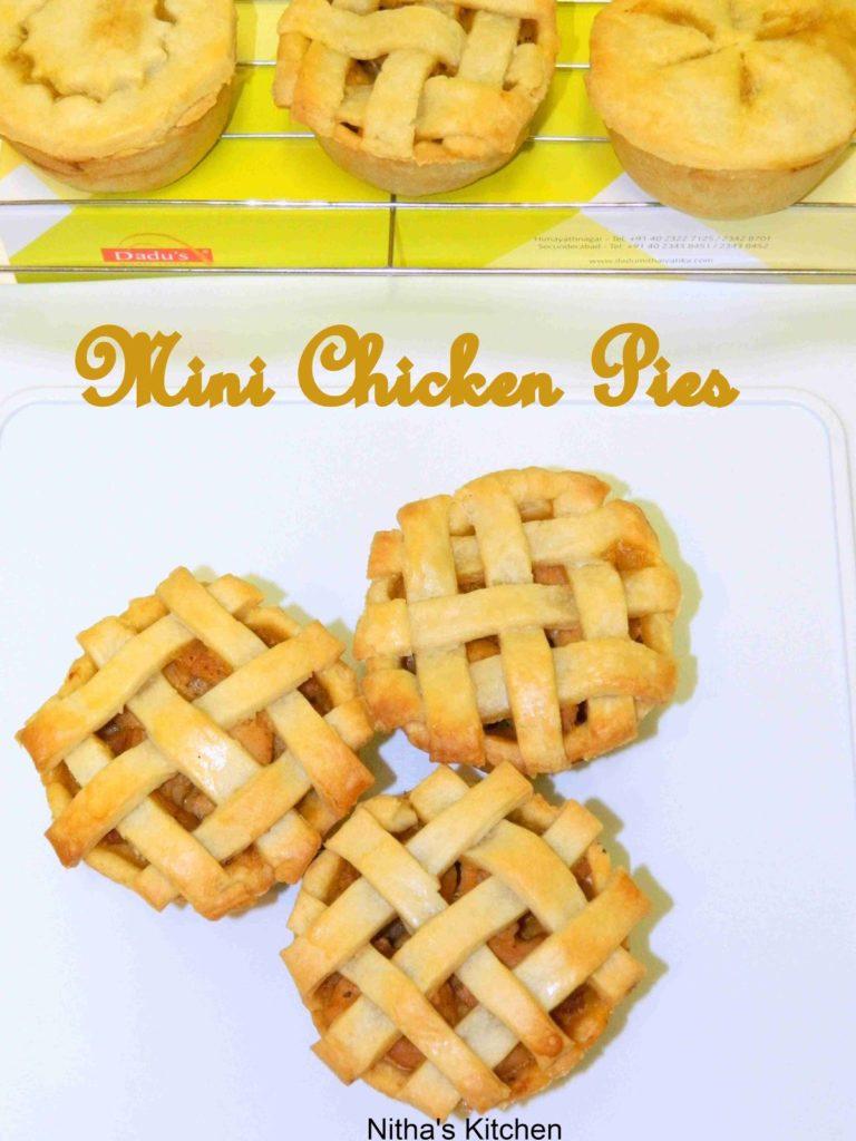 Cutie Pies Kitchen Menu