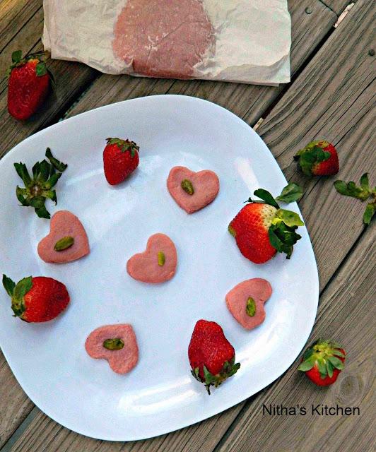 Strawberry Palkova0