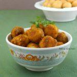 Spicy Baby Potatoes Stir Fry   Pan Roasted Masala Aloo