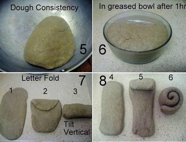 Tangzhong Rye Bread5