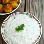 Kids Friendly Creamy Curd Rice | No Chunks of Chilis | Party Thayir Sadham | Thachi Mammum