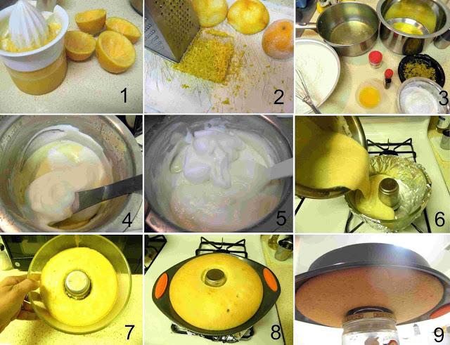 Orange Chiffon Cake2