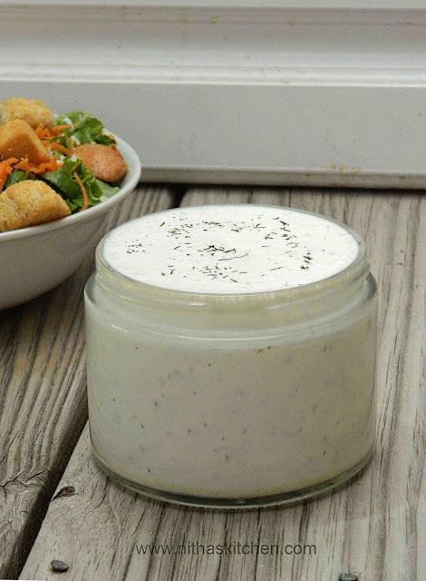 Salad Sauce1