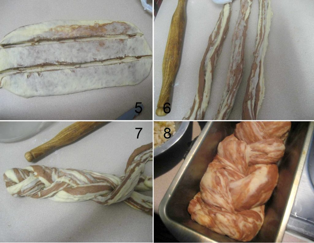 Asian Marble Bread2