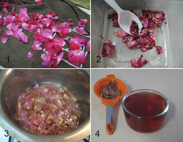 HM Rose Syrup0