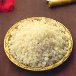 Kongunadu Thevaiyam | Thevaiyal | Fried Sweet Rice Puttu | Kongunadu Special