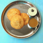 Savory Soiyaan | South Indian Rice Batter Kachori | My Guest Post for Rendez Vous with a Foodie