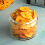 Vazhakkai Chips | Banana or Plantain Chips