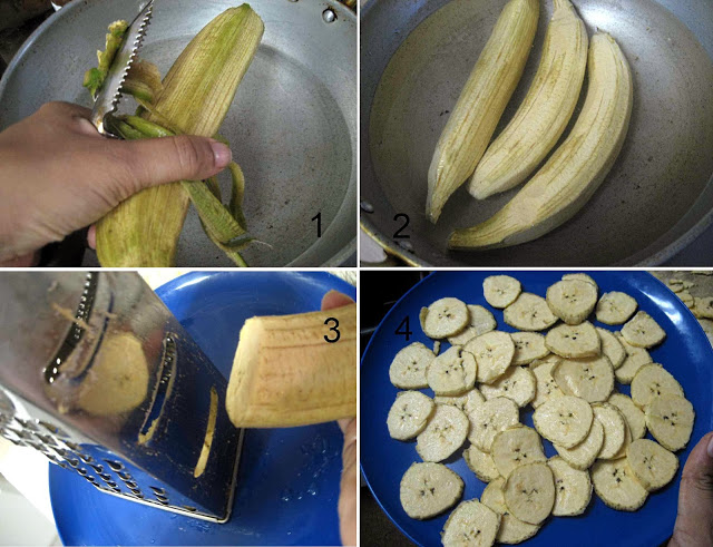 Banana Chips1