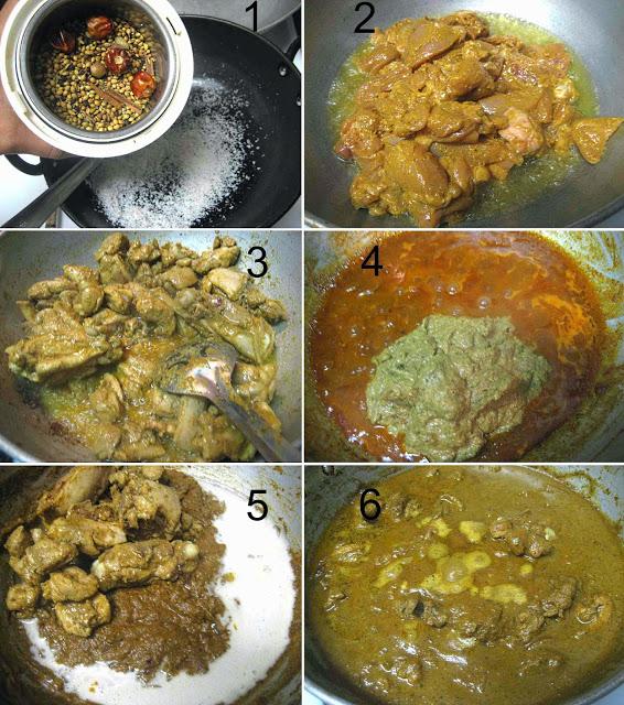 Kolkapuri chicken curry3