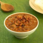 Kadala Curry | Karuppu Konda Kadalai Kuzhambu | Kala Chana Gravy Recipe