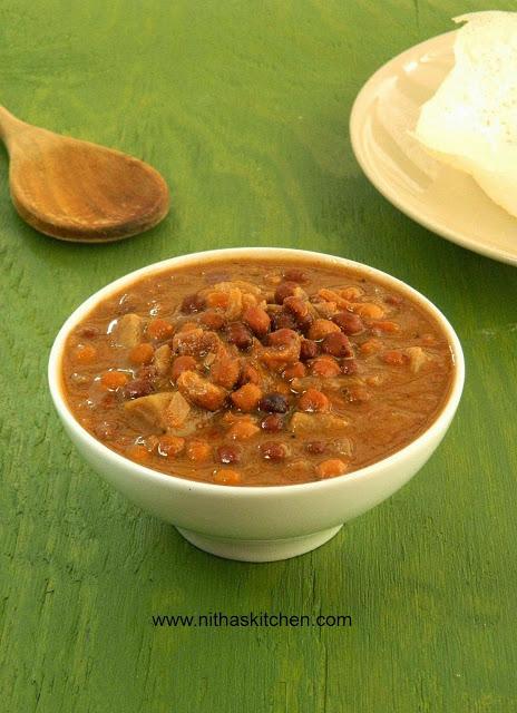 Kadala Curry0 latest