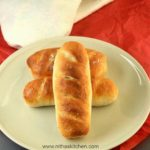 French Baguette | Traditional French Bread