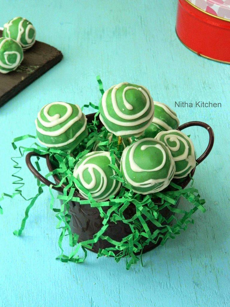 Cake Pops L