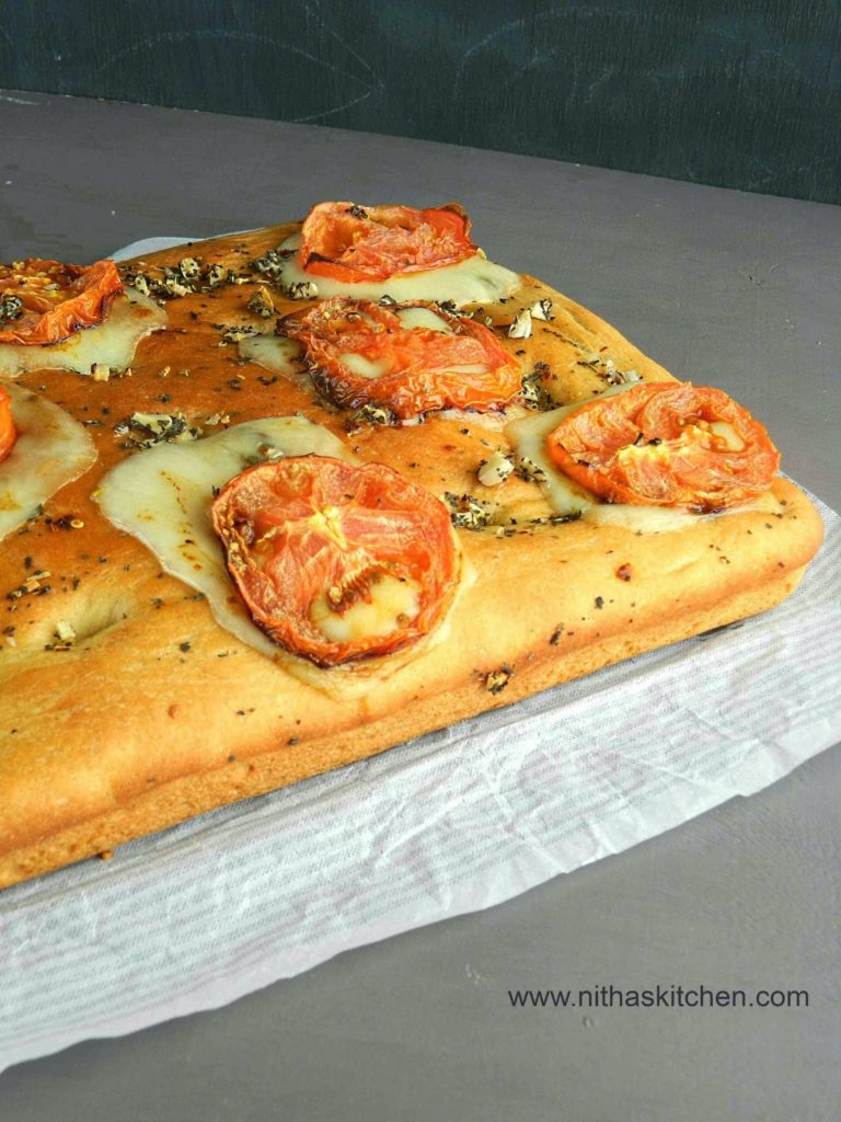 Foccacia latest