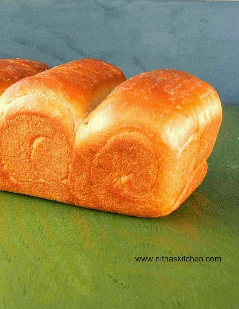 White Bread0 L