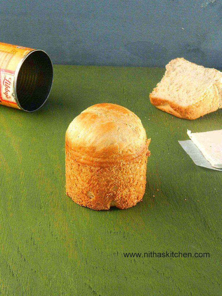 White Bread1 L