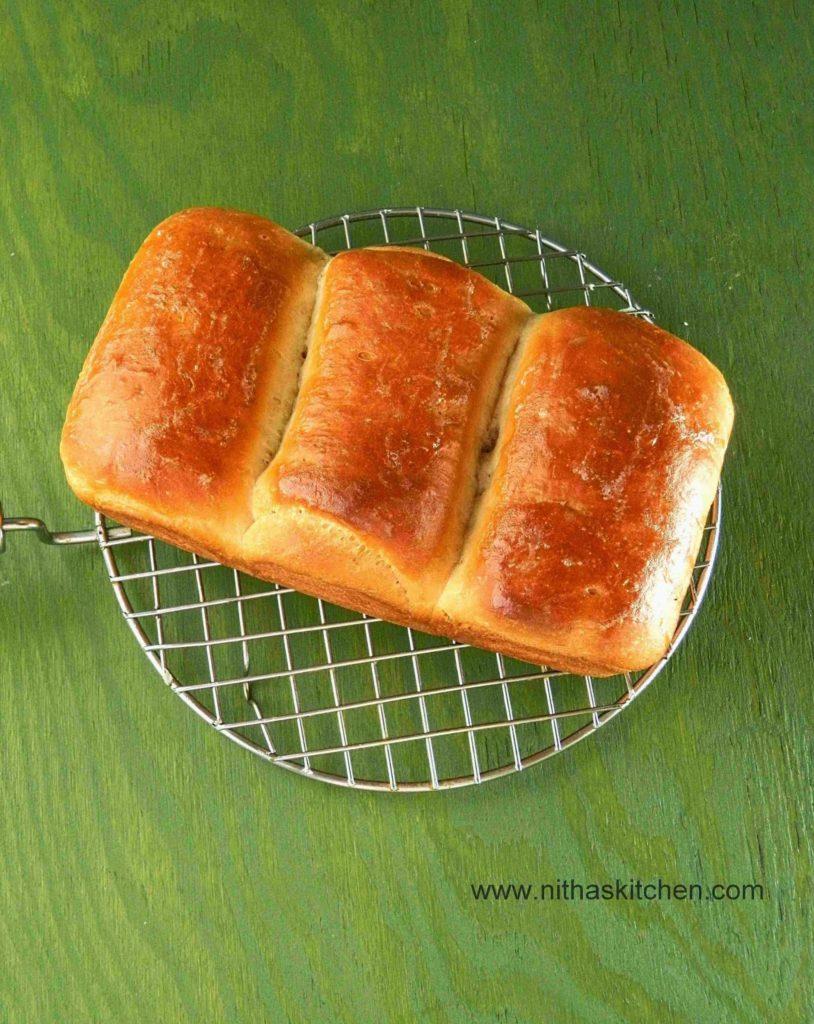 White Bread2 L