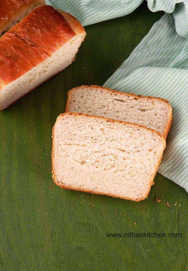 White Bread L