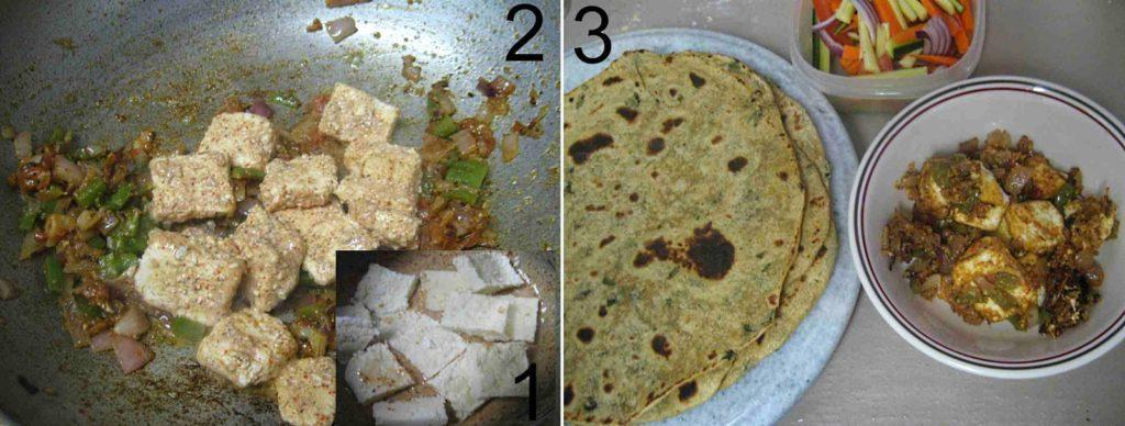 Chapathi Roll2