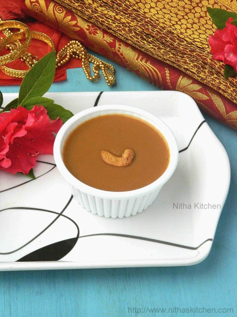 Mango Kheer2 L