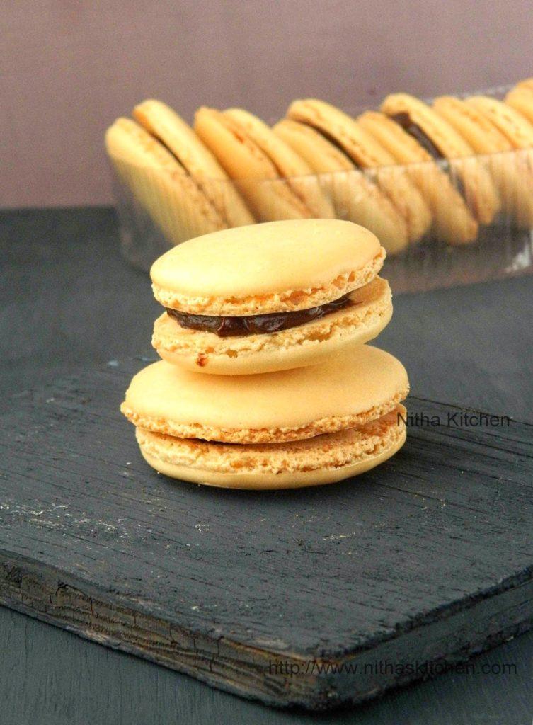 My First Macaron0 L