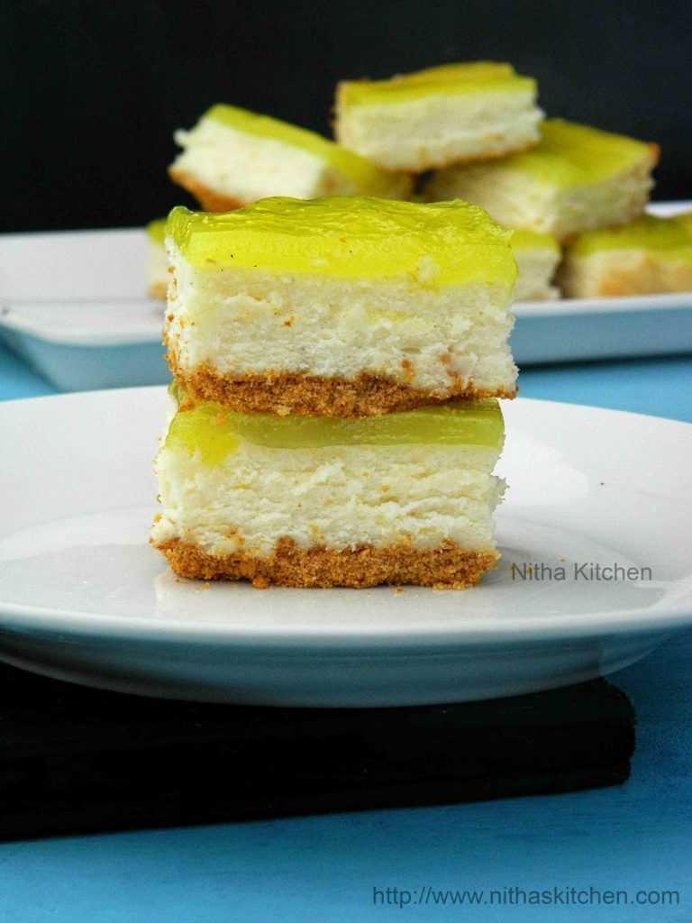 lemon cheese cake2 L