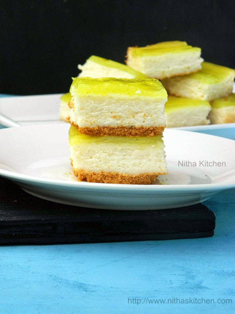 lemon cheese cake new L