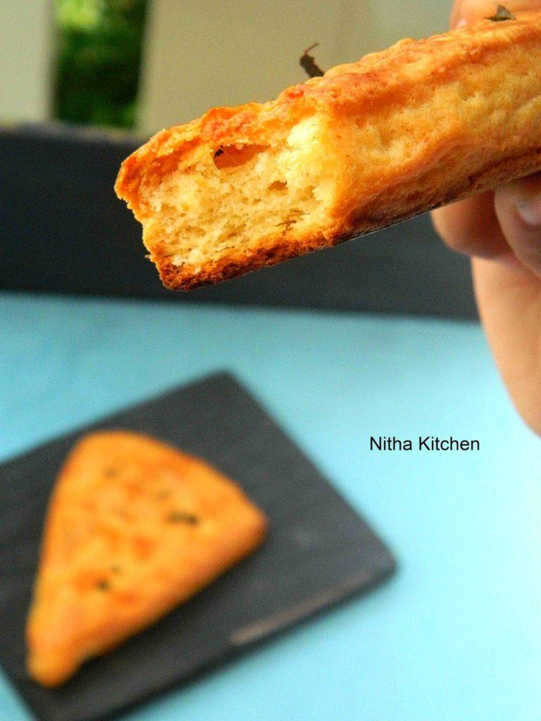Cheese Scones1 L