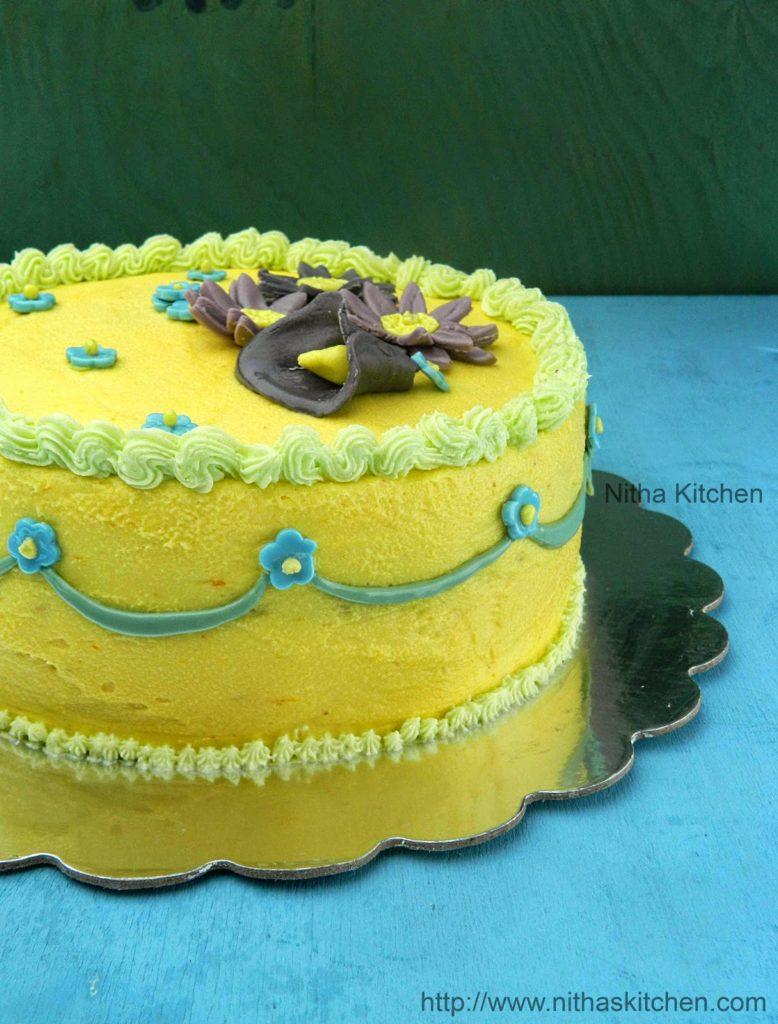 Mango Cream4 L