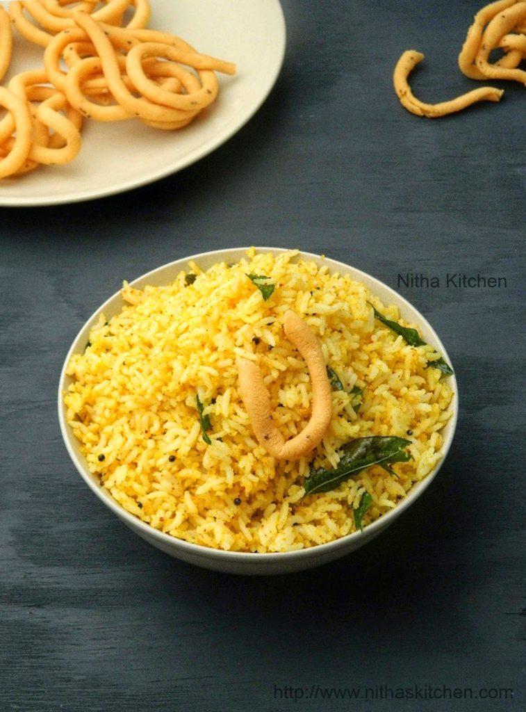 Murukku Rice0 L