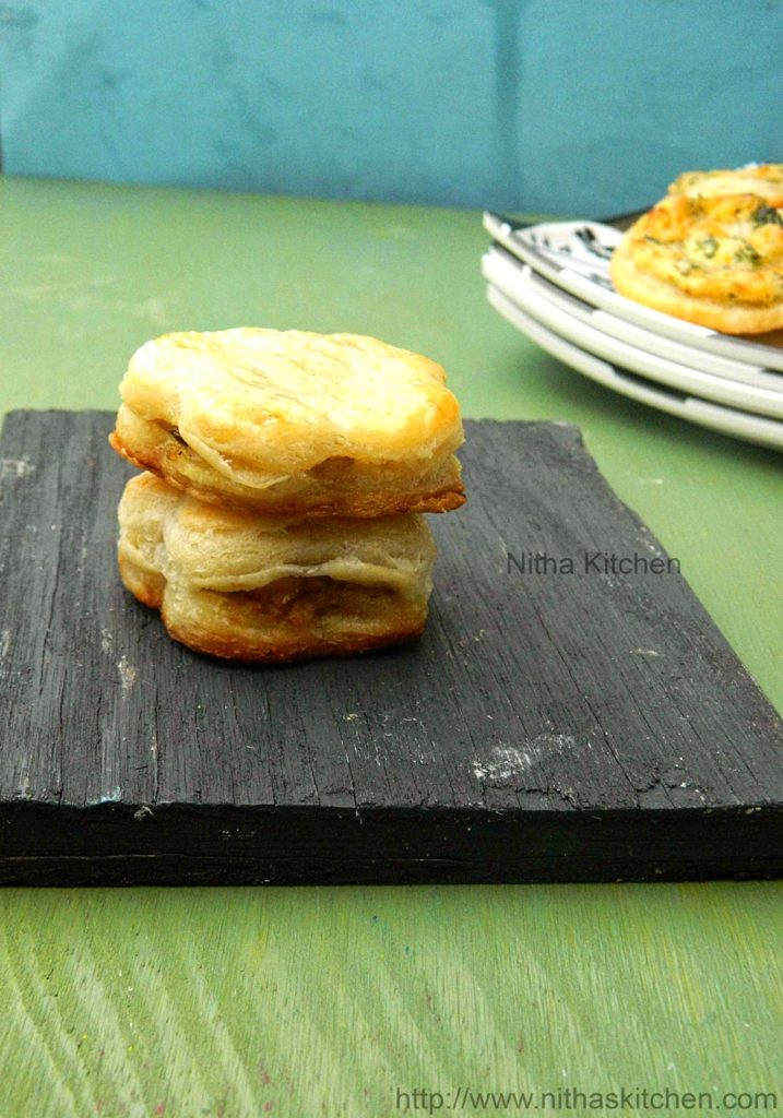 Puff Pastry L