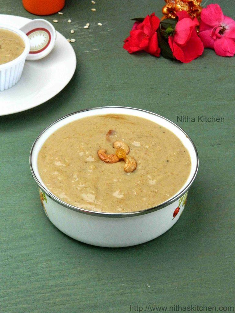 Wheat Payasam L