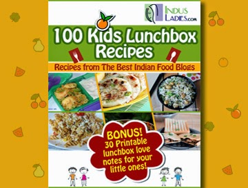 IL 100KidsLunchboxRecipes Banner