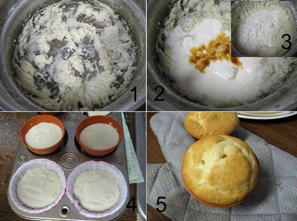Vanilla Sponge Cupcakes3