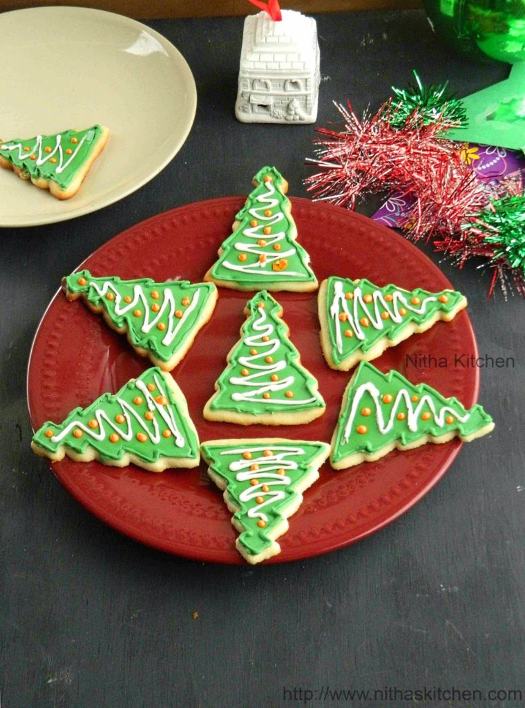 Christmas Cookies0 L