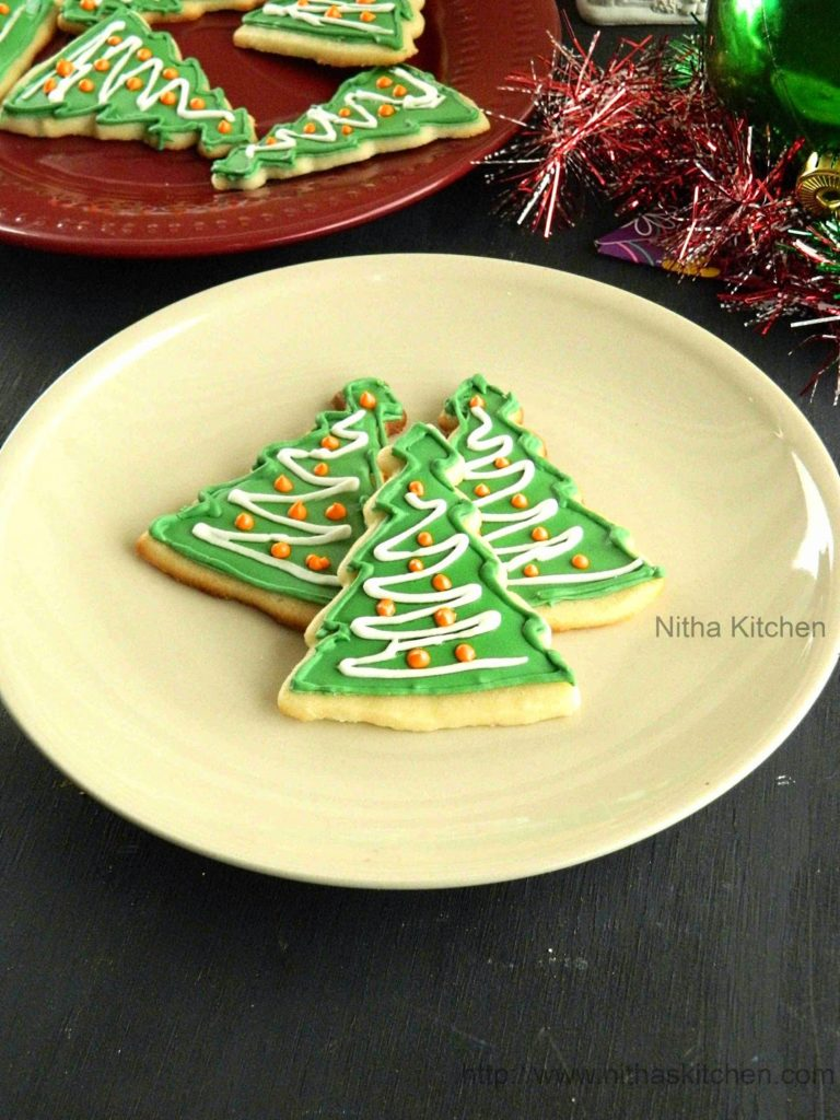 Christmas Cookies1 L