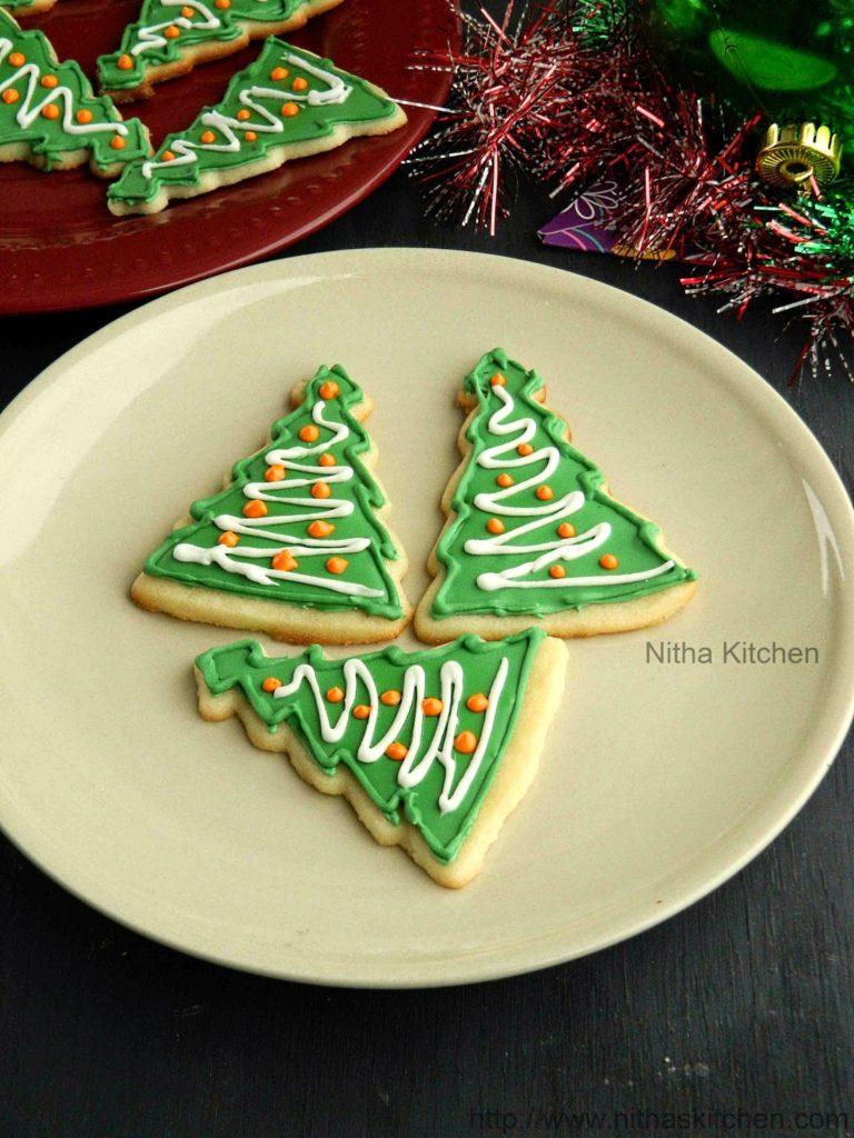 Christmas Cookies2 L