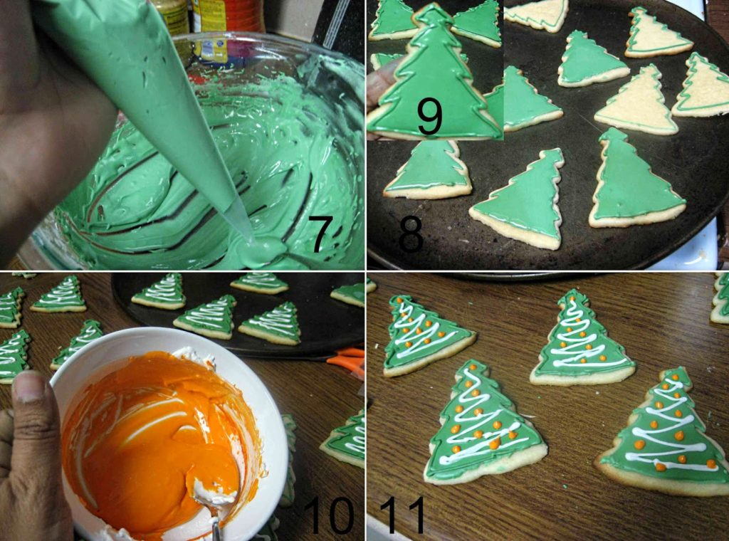 Christmas Cookies4 L