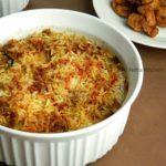 Chicken Tikka Dum Biryani | How to make Biriyani in Oven