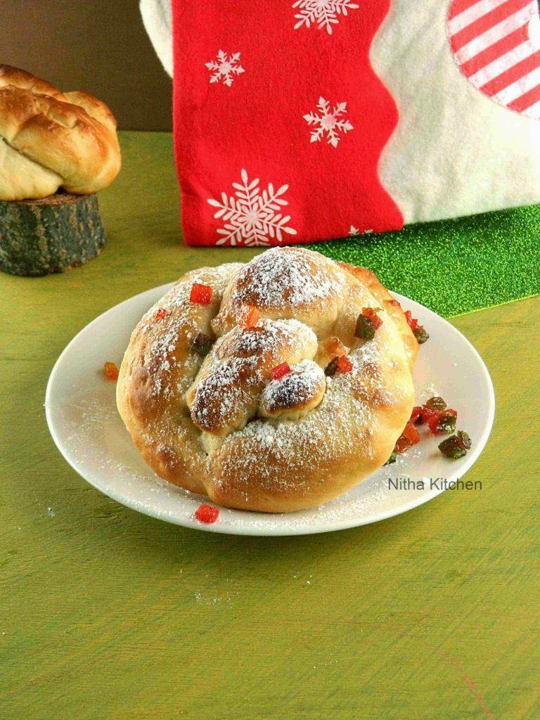 Pretzel Bread1 L