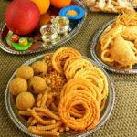 Kai Murukku | Suthu Murukku with two versions | Raw Rice Chakli Recipe